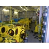 Проводим пуско - наладочные работы, АГНКС(метан)