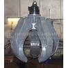 Грейфер для металлолома для перегружателей и экскаваторов