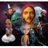Маг Heimatlos:  предсказания,  магия,  привороты,  порчи