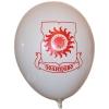 Печать логотипа на воздушных шарах