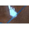 Упрочнение и обеспыливание бетонного пола и стяжки