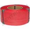 Производство полипропиленовой упаковочной ленты и продажа сопутствующих товаров.