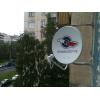 Комплекты спутникового и цифрового ТВ
