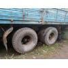 МАЗ 64221 тягач двухосный + МАЗ 9397 полуприцеп бортовой
