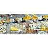 Однобалочный подвесной кран от КранШталь STAHL CraneSystems.