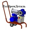 Установки УПН-40,  УПН-65 для перекачки топлива