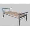 Кровати металлические армейского типа для расположения воинских частей,  рабочих,  строителей