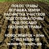 Мы умеем косить и пахать,  Новосибирск