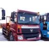 Бортовой грузовик FOTON 4x2