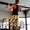 Леггинсы для фитнеса Six Deuce