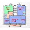 4-х комнатная квартира,   г.   Белгород,   ул.   Губкина,   дом 18а