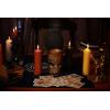 Черная магия,  магия Вуду.  Руническая магия и обряды