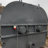 Смеситель Двухвальный С-12 для торфа грунта удобрений