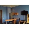 Уютная,  светлая,  чистая комната,  со всей необходимой мебелью,  и бытовым оборудованием.