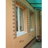 Утепление фасадов пенопластом ПСБС-25Ф.         Отделка штукатуркой