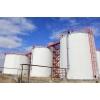 Резервуары вертикальные стальные (РВС)