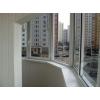 Остекление лоджий, балконов.