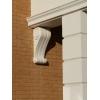 Фасадный декор из пенополистирола с защитным покрытием