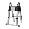 Телескопические лестницы-стремянки