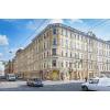 Евро-двушка в историческом центре города,  недалеко от Невского проспекта.