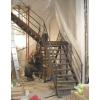 Изготовление, монтаж пожарных эвакуационных лестниц