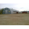 Тёплый ангар 540м2 с кран-балкой и др.   + тер-я г.   Богородск Нижегор-й обл