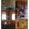 Сдам коттедж с баней у озера рядом с горнолыжными курортами в Коробицыно
