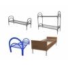 Армейские кровати, кровати для рабочих, кровати для строителей, кровати для больниц, кровати для лагерей, кровати