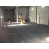 Напольное покрытие для гаража из сборной резиновой плитки