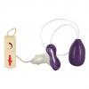 Клиторальная вакуумная помпа Clitmassager Vibratin