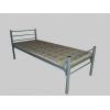 Трехъярусные металлические кровати для рабочих, кровати для общежитий, двухъярусные кровати для подсобок, вагончиков.