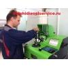 Ремонт топливной системы Scania XPI