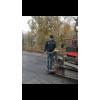 Асфальтирование в Новосибирске-Маленьких объёмов