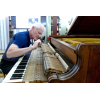 Ремонт и настройка пианино (фортепиано)  рояля в Осинниках