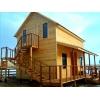 Строительство домов под ключ любой сложности