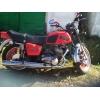 Старые советские и импортные мотоциклы