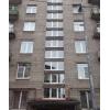 Отличная Однокомнатная квартира в сталинском кооперативном доме на ул.