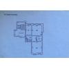 Двухкомнатная квартира,  общая площадь 113 кв.