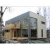 Строительство дома из сип панелей.  Воронеж и Липецк