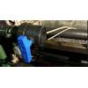 Компания Инноформула,  работает с ПВХ фитингом и запорной арматурой Comer.