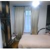 Двухкомнатная квартира на 3-м этаже 12-ти этажного дома.