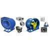 Вентиляторы, кондиционеры промышленные