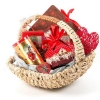 Морские деликатесы,  морепродукты,  подарочные новогодние корзины!