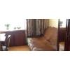 Полностью меблированная комната в квартире с евроремонтом и всеми удобствами в 5 мин.