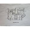Великолепная квартира с большой площадью для молодой семьи в новом микрорайоне Ольгино-парк.
