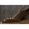 Подсветка ступеней лестницы от производителя Maysun