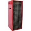 Тепловентилятор электрический КЭВ-21 (380 В)