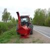 Финские рубильные машины Farmi