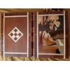 Шахматы деревянные подарочные СССР №283