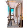 Балконы и лоджии - Остекление,  утепление и отделка.